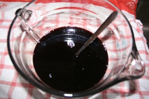 Elderberry Syrup 073